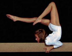 Влагалище гимнастки болит фото 184-843