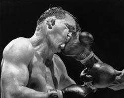Профессиональный бокс особенно