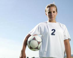 Профессиональный футбол приводит к