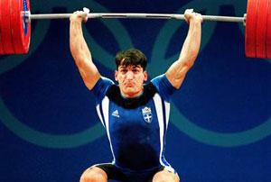 Программу по тяжелой атлетике